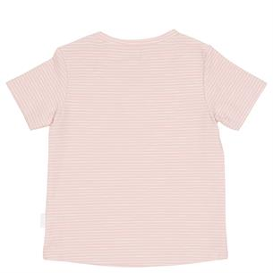 Baby shirt short sleeve Linescape