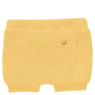 Baby shorts Gritty Grain