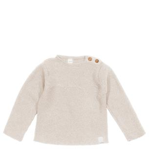 Baby sweater Toujours
