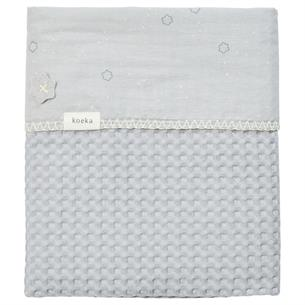 Bassinet blanket flannel Antwerp