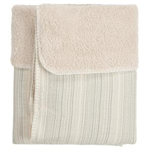 Bassinet blanket Maui teddy