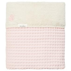 Bassinet blanket teddy Oslo