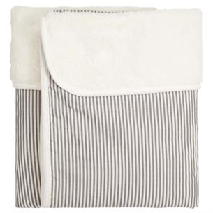 Bassinet blanket Vienna teddy