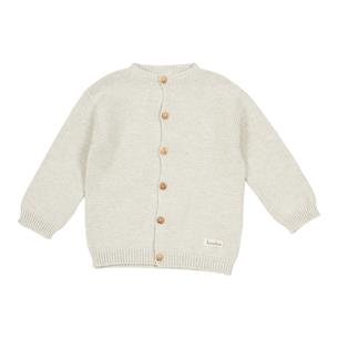 Cardigan bébé Gritty Grain