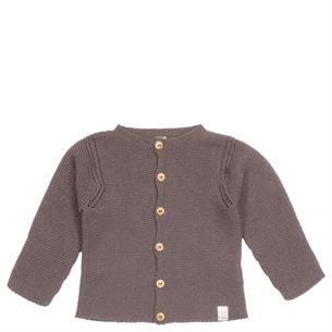 Cardigan Luc Toujours