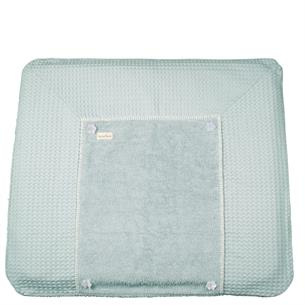 Changing mat cover Bonn