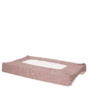 Changing mat cover Malin