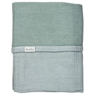 Cot blanket Altea