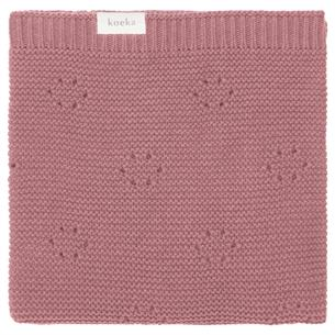 Cot blanket Toujours