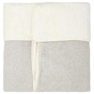 Cot blanket Vancouver Teddy