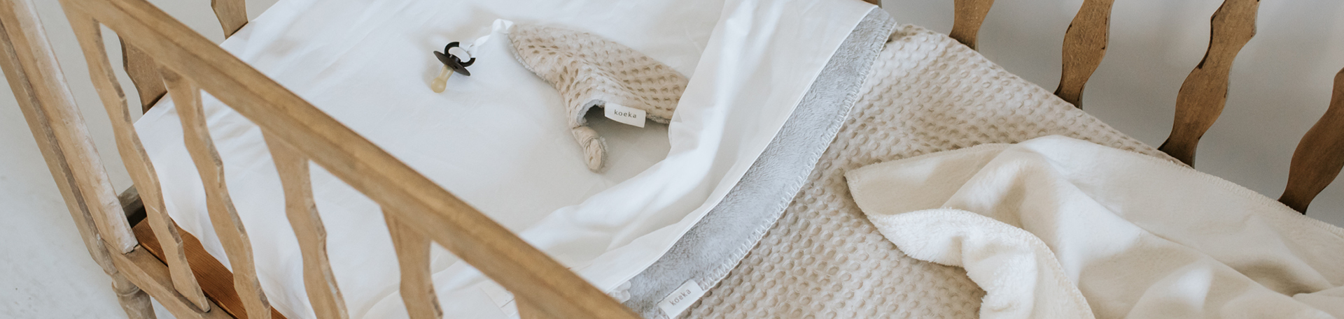 Cot blankets