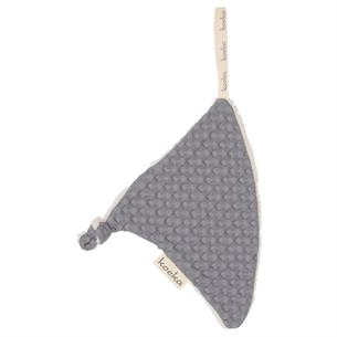 Pacifier cloth triangle Oslo