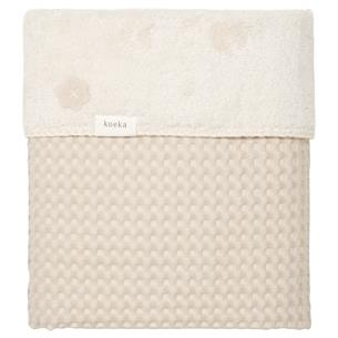 Single bed blanket teddy Oslo