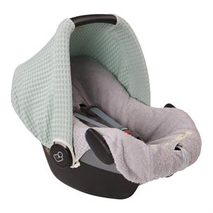 Sun canopy for car seat 0+ Antwerp